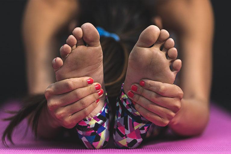 Footner® Füße – Das Juckende Kann Vital Dahinterstecken zMqpSUV